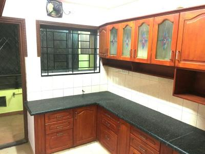 Gallery Cover Image of 1500 Sq.ft 2 BHK Apartment for rent in Green Royal Green, GB Palya for 16000