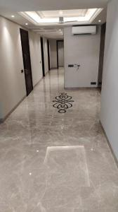 Gallery Cover Image of 5500 Sq.ft 4 BHK Independent Floor for buy in Panchsheel Park for 125000000