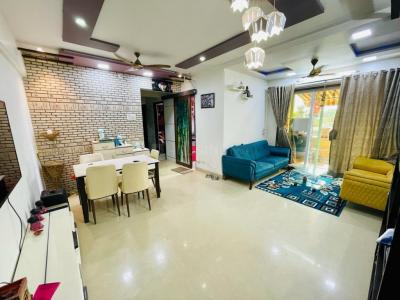 Gallery Cover Image of 1287 Sq.ft 3 BHK Apartment for buy in Madhav Sankalp, Kalyan West for 11000000