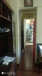 Gallery Cover Image of 425 Sq.ft 1 BHK Apartment for buy in Bandra West for 18500000
