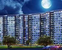 Gallery Cover Image of 1020 Sq.ft 2 BHK Apartment for buy in Miyapur for 3600000