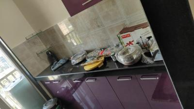 Kitchen Image of PG 6342048 Bhandup West in Bhandup West