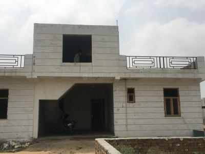 Gallery Cover Image of 900 Sq.ft 2 BHK Independent House for buy in Noida Extension for 3500000