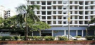Gallery Cover Image of 1250 Sq.ft 2 BHK Apartment for buy in Shree Krishna Paradise, Kharghar for 13000000