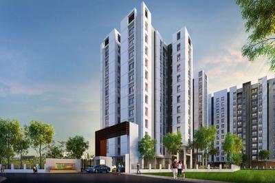 Gallery Cover Image of 865 Sq.ft 2 BHK Apartment for buy in Baishnabghata Patuli Township for 5207500