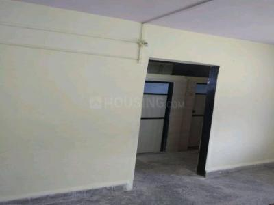 Gallery Cover Image of 525 Sq.ft 1 BHK Apartment for buy in Kalyan West for 3400000