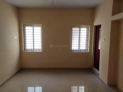 Gallery Cover Image of 970 Sq.ft 2 BHK Apartment for buy in Swathika, Varadharajapuram for 3490000