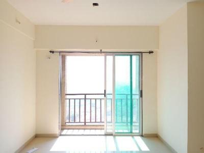 Gallery Cover Image of 905 Sq.ft 2 BHK Apartment for rent in Vihang Hills, Thane West for 13999