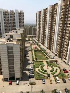 Gallery Cover Image of 1170 Sq.ft 3 BHK Apartment for buy in Nilje Gaon for 8800000