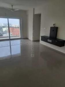 Gallery Cover Image of 2000 Sq.ft 3 BHK Apartment for rent in Akshaya Republic, Kovur for 15000