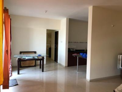 Gallery Cover Image of 1700 Sq.ft 3 BHK Apartment for rent in Phadnis Sahil Serene, Baner for 26000