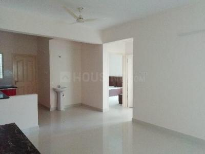 Gallery Cover Image of 1050 Sq.ft 2 BHK Apartment for buy in Electronic City for 3500000
