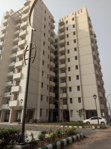 Gallery Cover Image of 1255 Sq.ft 2 BHK Apartment for buy in Ansal API Fairway Apartment, Megapolis for 3300000