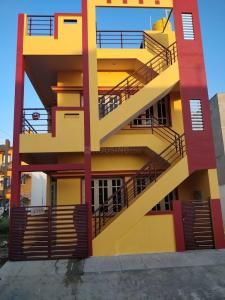 Gallery Cover Image of 1200 Sq.ft 2 BHK Independent House for buy in Vijayanagar for 6400000
