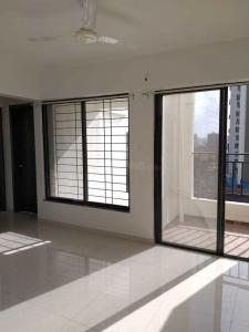Gallery Cover Image of 1031 Sq.ft 2 BHK Apartment for rent in Wagholi for 12000