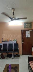 Gallery Cover Image of 650 Sq.ft 1 BHK Apartment for rent in Basera Apartments, Mazgaon for 40000