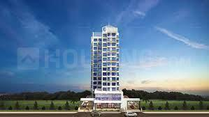 Gallery Cover Image of 1200 Sq.ft 2 BHK Apartment for buy in Triveni The Dream, Kamothe for 8500000