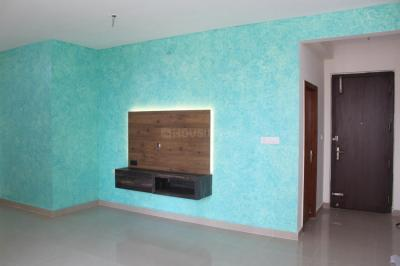 Gallery Cover Image of 1500 Sq.ft 3 BHK Apartment for rent in Semmancheri for 20000