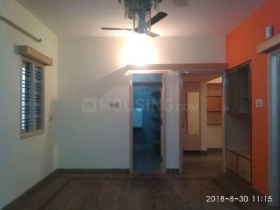 Gallery Cover Image of 1100 Sq.ft 2 BHK Independent Floor for rent in JP Nagar for 18000