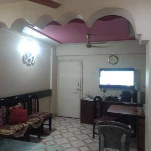 Gallery Cover Image of 720 Sq.ft 2 BHK Apartment for buy in Chhabhaiya Park, Thane West for 7200000