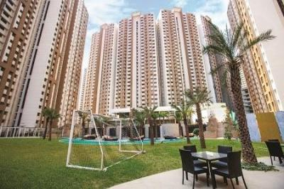 Gallery Cover Image of 1100 Sq.ft 2 BHK Apartment for buy in Lodha Splendora, Thane West for 10700000