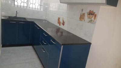 Gallery Cover Image of 500 Sq.ft 1 BHK Independent Floor for rent in Kasavanahalli for 15000