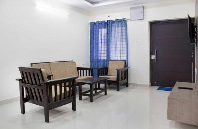 Living Room Image of PG 4643716 Gachibowli in Gachibowli