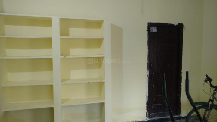 Bedroom Image of 400 Sq.ft 1 RK Independent House for rent in Hafeezpet for 13000