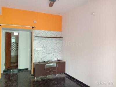 Gallery Cover Image of 800 Sq.ft 2 BHK Apartment for rent in Annapurneshwari Nagar for 20000