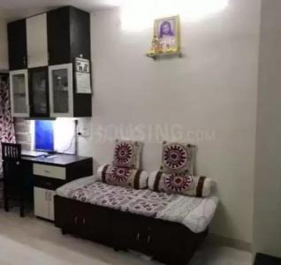 Gallery Cover Image of 450 Sq.ft 1 RK Apartment for buy in Andheri East for 7000000