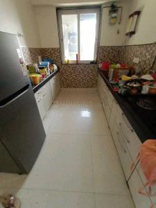 Kitchen Image of PG 6817658 Bhandup West in Bhandup West
