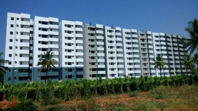 Gallery Cover Image of 943 Sq.ft 3 BHK Apartment for buy in Marsur for 3017000