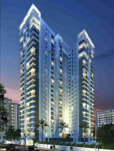 Gallery Cover Image of 1310 Sq.ft 3 BHK Apartment for buy in Malad West for 23500000