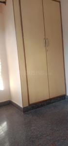 Gallery Cover Image of 420 Sq.ft 1 BHK Independent House for rent in Murugeshpalya for 8000