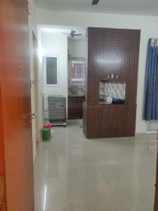 Gallery Cover Image of 630 Sq.ft 1 BHK Apartment for buy in Appaswamy Greensville, Sholinganallur for 4800000
