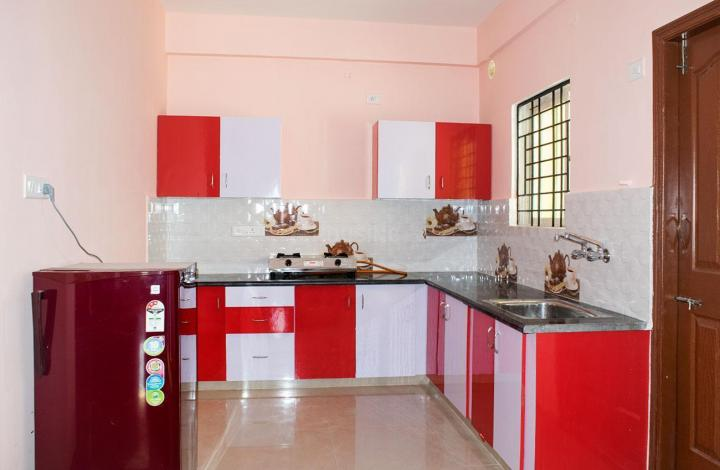 Kitchen Image of PG 4642517 Whitefield in Whitefield