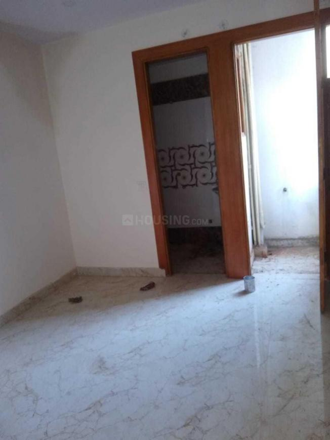 Bedroom Image of 750 Sq.ft 2 BHK Independent Floor for rent in Vaishali for 12000