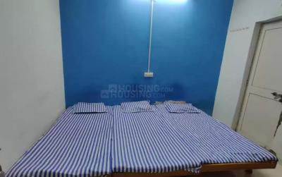Bedroom Image of Dashing PG Accomodation in Gurukul
