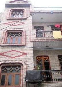 Building Image of Sunita PG in Sector 8 Rohini