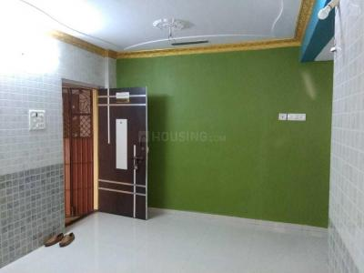 Gallery Cover Image of 680 Sq.ft 1 BHK Apartment for rent in Gulmohar II Ltd, Seawoods for 19000