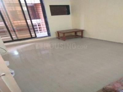 Gallery Cover Image of 1075 Sq.ft 2 BHK Apartment for rent in I Con, Ulwe for 12500