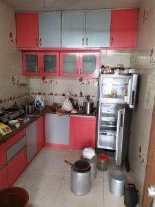 Gallery Cover Image of 891 Sq.ft 3 BHK Independent House for rent in Amraiwadi for 15000