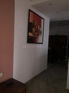 Gallery Cover Image of 1100 Sq.ft 2 BHK Independent Floor for rent in Shubhkamna Apartments, Sector 50 for 19000