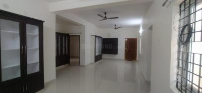 Gallery Cover Image of 1280 Sq.ft 3 BHK Apartment for rent in Miyapur for 17000