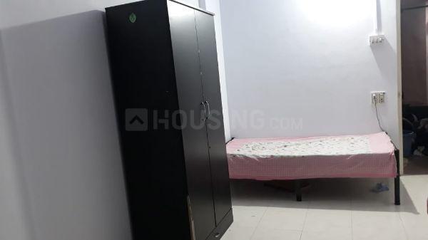 Bedroom Image of Female in Aundh