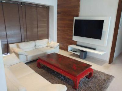 Gallery Cover Image of 2238 Sq.ft 3 BHK Apartment for buy in Kundan Emirus, Baner for 30000000