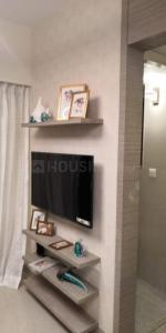 Gallery Cover Image of 650 Sq.ft 1 BHK Apartment for rent in Bhoomi Premium Tower, Kharghar for 14000