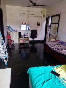 Gallery Cover Image of 420 Sq.ft 1 RK Apartment for rent in Mulund East for 14000
