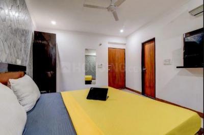 Bedroom Image of Bard Hostels And PG in Bijwasan