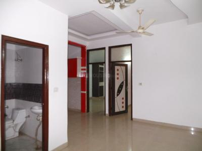 Gallery Cover Image of 1100 Sq.ft 3 BHK Apartment for buy in Shakti Khand for 4500000